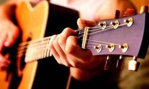 Curso para aprender a tocar rápido la guitarra