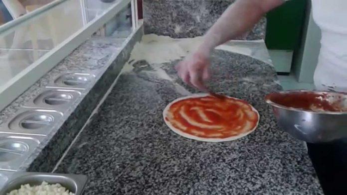 Curso de pizzero profesional