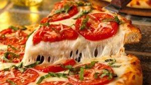 Curso de pizzero profesional online