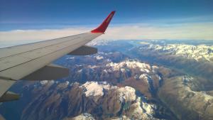 Cómo viajar al extranjero sin cambiar tu chip